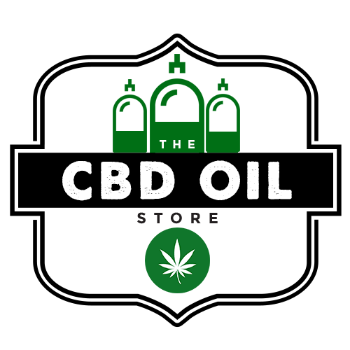The CBD Oil Store